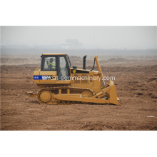 High Power Shantui Crawler Bulldozer