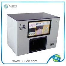 Precio de impresora de uñas digital