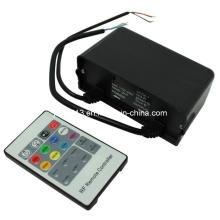 LED Impermeável RF RGB Strip Controller