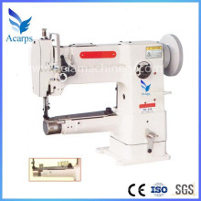 Single Needle Unison Feed Cylinder Industrial Sewing Machine for Fabric