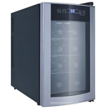8 Bottles wine cooler wine fridge