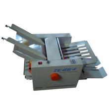 Máquina de dobra automática da folha de papel (ZX-8B / 2)