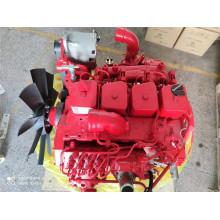 4 цилиндра 140 л.с. CUMMINS Дизельный двигатель