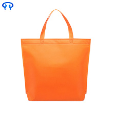 Custom hand-held Shopping gift non woven bag