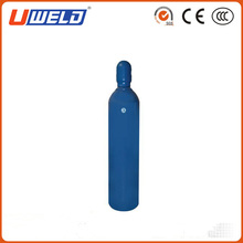 Empty Argon CO2 Welding Gas Cylinder