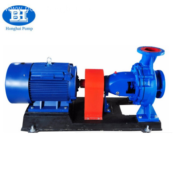Electric Clear Water Transfer pump