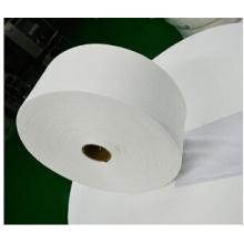 Tapis en polyester agrafé pour membrane imperméable à l'eau