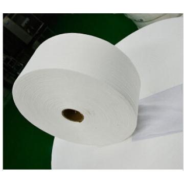 Staple Fiber Polyester Mat for Waterproofing Membrane