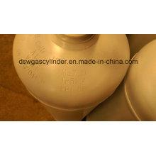GB11638 Cilindro de acetileno 40L