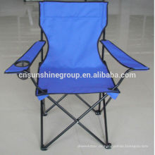 2015 heißer Verkauf Camo Campingstuhl, camping Stuhl Polyester, Polyester Campingstuhl