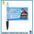 2015 new arrival banner pen, pull out banner pen, ad banner pen