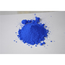 Ultramarine Blue 465 for powdered coating