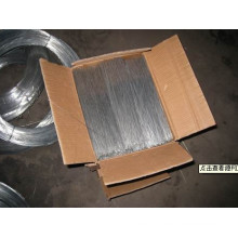 Galvanized Straighted Cutted Wire