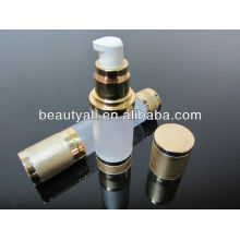 Botella especial de la bomba del rociador de aluminio