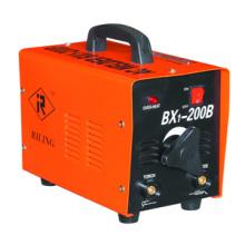 Soldador de arco AC 200AMP (BX1-200B)