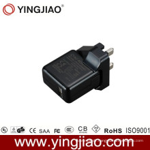 5V 1.2A 6W DC USB Mobile Charger