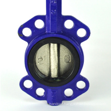 JKTL Distributor top entry butterfly valve