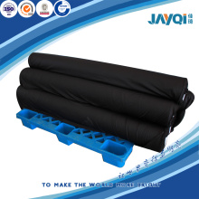 Großhandel 80 Polyester 20 Polyamid grau Stoff