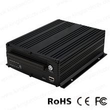 4CH High Definition Hard Disk Full 1080P Mobile NVR