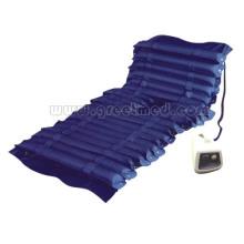 Colchón de aire de chorro-alternativamente con apertura desmontable