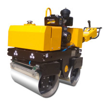 800kg roller light static road roller compactor