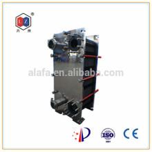 equipamentos de troca de calor na indústria química