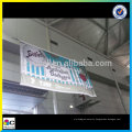 ex-factory price competitive price fashionable banner signage