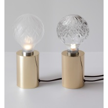 Las últimas lámparas de mesa decorativas modernas (MT10790-1-90)