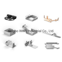 Brass Stamping Product for Home Appliance