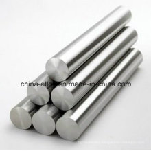 Nickel-Iron Alloy Invar 36 W. Nr. 1.3912 Round Bar