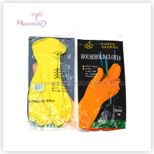 Household Kitchen Cleaning Dish Washing Latex Glove