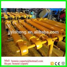 precio de fábrica excavadora cilindro hidráulico para hyundai excavadora brazo de la pluma y el cubo