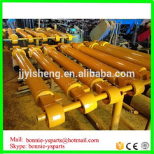 factory price excavator hydraulic cylinder for hyundai excavator boom arm and bucket