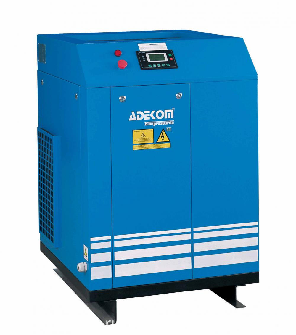 rotary screw air compressor for KA11-KB15