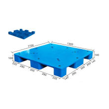 Suzhou Manufacturer of Flat Plastic Pallet
