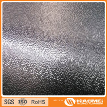Amended Orange Peel Pattern Embossing Aluminum