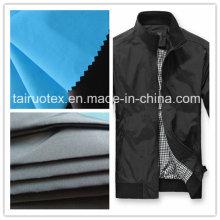 Taslon de nylon para la tela de la ropa de la chaqueta