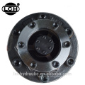 hidrolik oil valve system for injection machine