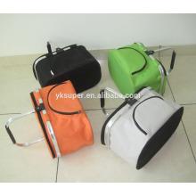 Модный оксфорд хозяйственная сумка / корзина для пикника