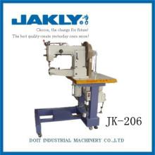 JK 206 haute production efficacité industrielle électronique réglage machine à coudre