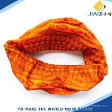 Seamless Headwear Scarf Wrap
