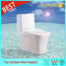 ovs popular sanitary ware one piece toilet toilet sanitary ware A2018