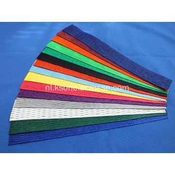Hot Sale Lacrosse Mesh voor Lacrosse Head Goal