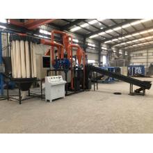 Zerkleinerungsgeräte für Schrott-Leiterplatten