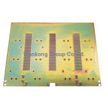 Low Voltage GCK Advanced 1/2 Unit Switchgear Drawer Base Board