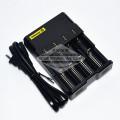 2017 Original I4 Universal Li-ion Battery Charger