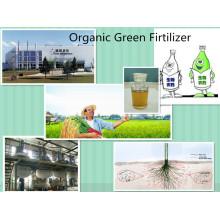 Huminrich Agricultural Grade Chitosan Biológico Chitosan Fertilizantes