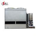 torre de enfriamiento de la unidad de refrigeración líquida de circuito cerrado