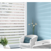 Wholesale Best Quality Custom Made Stained Window Shangri -la Blinds
