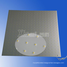 high lumen low temperature rise ip67 led panel light